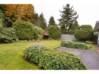 """Photo 20: 16267 11A Avenue in Surrey: King George Corridor House for sale in """"McNALLY CREEK"""" (South Surrey White Rock)  : MLS®# R2217205"""