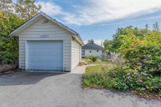 Photo 15: 1525 EDINBURGH Street in New Westminster: West End NW House for sale : MLS®# R2403335