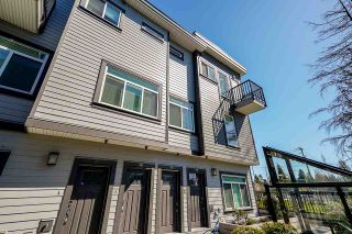 """Photo 36: 39 7247 140 Street in Surrey: East Newton Townhouse for sale in """"GREENWOOD TOWNHOMES"""" : MLS®# R2608113"""