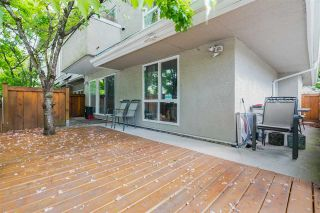 "Photo 23: 113 1570 PRAIRIE Avenue in Port Coquitlam: Glenwood PQ Condo for sale in ""VIOLAS ON PRAIRIE"" : MLS®# R2576813"