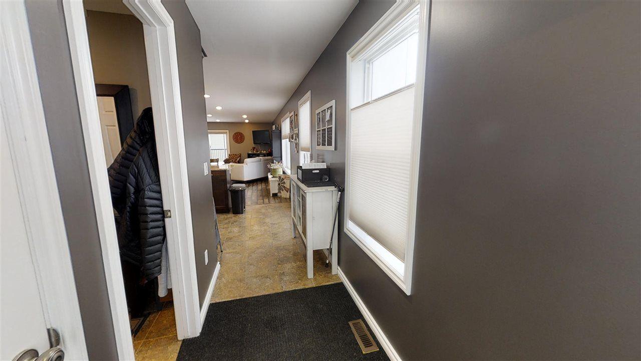 """Main Photo: 11726 102 Street in Fort St. John: Fort St. John - City NW 1/2 Duplex for sale in """"GARRISON LANDING"""" (Fort St. John (Zone 60))  : MLS®# R2534028"""