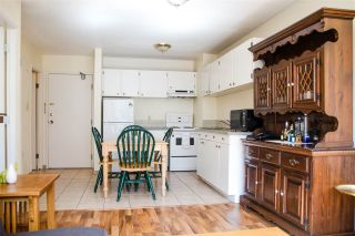 """Photo 12: 418 1330 BURRARD Street in Vancouver: Downtown VW Condo for sale in """"Anchor Point 1"""" (Vancouver West)  : MLS®# R2059401"""