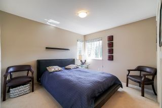 Photo 28: 55 ASHWOOD Drive in Port Moody: Heritage Woods PM House for sale : MLS®# R2451556