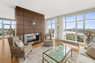 Photo 7: 1006/1007 100 Saghalie Rd in Victoria: VW Songhees Condo for sale (Victoria West)  : MLS®# 887098