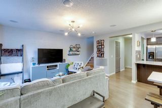 Photo 10: 102 Windford Crescent SW: Airdrie Row/Townhouse for sale : MLS®# A1139546