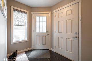 Photo 2: 42 21 AUGUSTINE Crescent: Sherwood Park House Half Duplex for sale : MLS®# E4262225