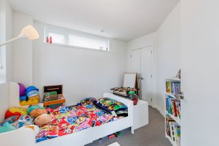 """Photo 20: 305 5470 ORMIDALE Street in Vancouver: Collingwood VE Condo for sale in """"WALL CENTRE CENTRAL PARK"""" (Vancouver East)  : MLS®# R2555276"""