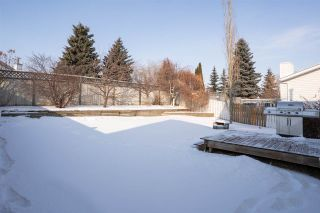 Photo 40: 267 REGENCY Drive: Sherwood Park House for sale : MLS®# E4229019