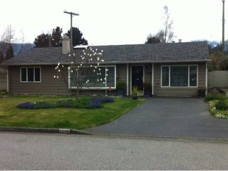 """Photo 1: 1296 PINEWOOD CR in North Vancouver: Norgate House for sale in """"NORGATE"""" : MLS®# V987658"""