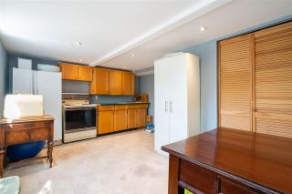 Photo 23: 349 W 18TH Street in North Vancouver: Central Lonsdale House for sale : MLS®# R2581142