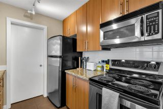 """Photo 3: 806 58 KEEFER Place in Vancouver: Downtown VW Condo for sale in """"Firenze"""" (Vancouver West)  : MLS®# R2552161"""