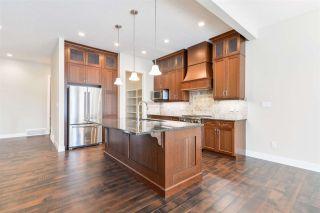 Photo 7: 910 WOOD Place in Edmonton: Zone 56 House Half Duplex for sale : MLS®# E4239285