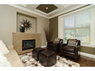 """Photo 2: 16323 26TH Avenue in Surrey: Grandview Surrey House for sale in """"MORGAN HEIGHTS"""" (South Surrey White Rock)  : MLS®# F1416788"""