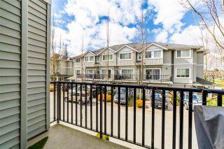 "Photo 16: 18 5988 OLD MCLELLAN Road in Surrey: Cloverdale BC Townhouse for sale in ""MCLELLAN MEWS"" (Cloverdale)  : MLS®# R2571577"