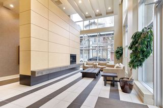 """Photo 26: 402 121 BREW Street in Port Moody: Port Moody Centre Condo for sale in """"ROOM"""" : MLS®# R2581477"""
