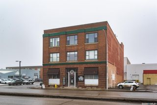 Photo 3: 301 1205 BROAD Street in Regina: Warehouse District Residential for sale : MLS®# SK844636
