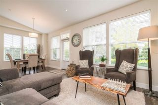 """Photo 6: 2 22057 49 Avenue in Langley: Murrayville Townhouse for sale in """"Heritage"""" : MLS®# R2452643"""