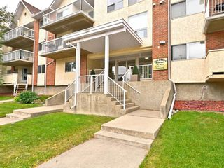 Photo 3: 313 2211 29 Street SW in Calgary: Killarney/Glengarry Apartment for sale : MLS®# A1138201