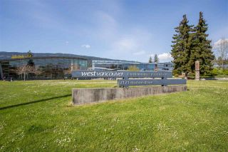 Photo 38: 2317 MARINE Drive in West Vancouver: Dundarave 1/2 Duplex for sale : MLS®# R2504990