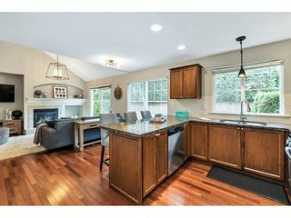 """Photo 8: 16 17097 64 Avenue in Surrey: Cloverdale BC Townhouse for sale in """"Kentucky Lane"""" (Cloverdale)  : MLS®# R2625431"""