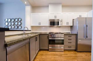 """Photo 7: 2780 VINE Street in Vancouver: Kitsilano Townhouse for sale in """"MOZAIEK"""" (Vancouver West)  : MLS®# R2160680"""