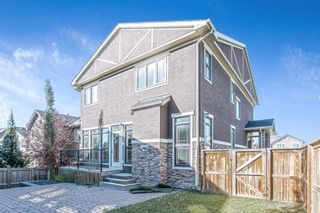 Photo 48: 123 ASPENSHIRE Drive SW in Calgary: Aspen Woods Detached for sale : MLS®# A1151320