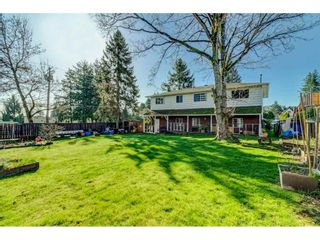Photo 39: 15387 20A Avenue in Surrey: King George Corridor House for sale (South Surrey White Rock)  : MLS®# R2557247
