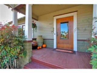 Photo 3: NORMAL HEIGHTS House for sale : 2 bedrooms : 3615 Alexia in San Diego