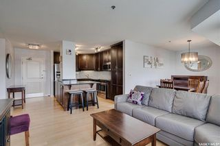 Photo 8: 801 902 Spadina Crescent East in Saskatoon: Central Business District Residential for sale : MLS®# SK863827
