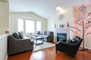 Photo 3: 414 3000 RIVERBEND Drive in Coquitlam: Coquitlam East House for sale : MLS®# R2054607