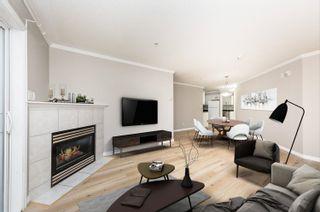 Photo 15: 412 9938 104 Street in Edmonton: Zone 12 Condo for sale : MLS®# E4255024