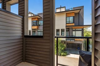 """Photo 7: 15 7811 209 Street in Langley: Willoughby Heights Townhouse for sale in """"EXCHANGE"""" : MLS®# R2174415"""