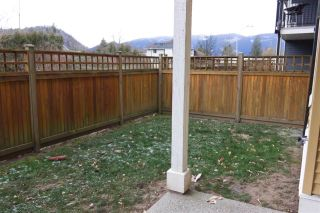 """Photo 23: 16 1640 MACKAY Crescent: Agassiz Townhouse for sale in """"The Langtry"""" : MLS®# R2547679"""