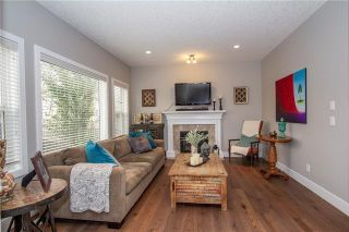 Photo 11: 702 CANOE Avenue SW: Airdrie Detached for sale : MLS®# C4287194