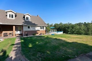 Photo 3: 135 472084 RGE RD 241: Rural Wetaskiwin County House for sale : MLS®# E4252462
