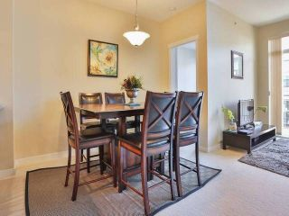 Photo 7: 409 9399 TOMICKI Avenue in Richmond: West Cambie Condo for sale : MLS®# V1053278