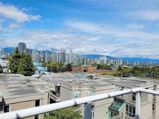 Photo 10: 406 1333 W 7TH Avenue in Vancouver: Fairview VW Condo for sale (Vancouver West)  : MLS®# R2579596