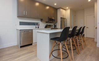 Photo 4: 104 3322 Radiant Way in : La Happy Valley Row/Townhouse for sale (Langford)  : MLS®# 860095