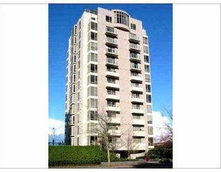 "Photo 1: 602 1405 W 12TH Avenue in Vancouver: Fairview VW Condo for sale in ""THE WARRENTON"" (Vancouver West)  : MLS®# V667574"