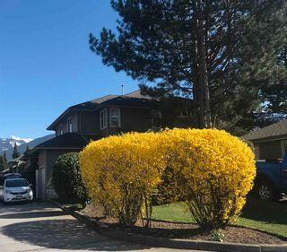 "Photo 3: 8 40200 GOVERNMENT Road in Squamish: Garibaldi Estates Townhouse for sale in ""VIKING RIDGE"" : MLS®# R2567520"