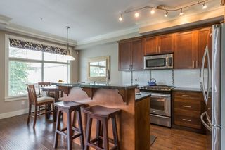 """Photo 2: 31 22225 50 Avenue in Langley: Murrayville Townhouse for sale in """"Murrays Landing"""" : MLS®# R2092904"""