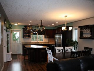 Photo 5: 9619 Askew Creek Dr in CHEMAINUS: Du Chemainus House for sale (Duncan)  : MLS®# 776863