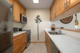 """Photo 13: 209 156 W 21ST Street in North Vancouver: Central Lonsdale Condo for sale in """"Ocean View"""" : MLS®# R2568828"""