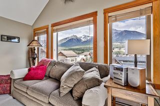 Photo 3: 413 1160 Railway Avenue: Canmore Apartment for sale : MLS®# A1148007