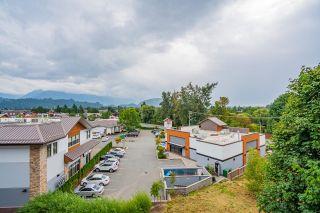"Photo 25: 411 45761 STEVENSON Road in Sardis: Sardis East Vedder Rd Condo for sale in ""Park Ridge"" : MLS®# R2610329"