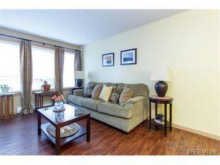 Photo 4: 114 655 Goldstream Ave in VICTORIA: La Fairway Condo for sale (Langford)  : MLS®# 751295