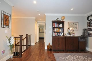 """Photo 12: 23 19095 MITCHELL Road in Pitt Meadows: Central Meadows Townhouse for sale in """"BROGDEN BROWN"""" : MLS®# R2180614"""