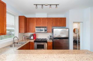 """Photo 7: 306 4600 WESTWATER Drive in Richmond: Steveston South Condo for sale in """"Copper Sky"""" : MLS®# R2330987"""