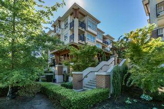 """Photo 18: 111 8600 PARK Road in Richmond: Brighouse Condo for sale in """"SAFFRON"""" : MLS®# R2114504"""