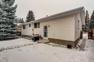Photo 20: 188 MANORA Hill(S) NE in Calgary: Marlborough Park House for sale : MLS®# C4143599
